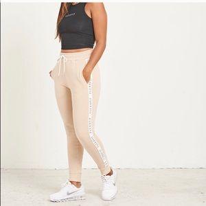 Flexxfit UK Luxe Sweatpants